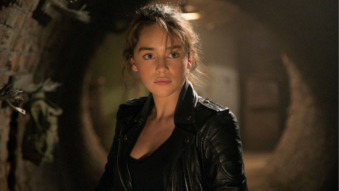 Emilia Clarke To Star In Star Wars Han Solo Stand Alone Movie