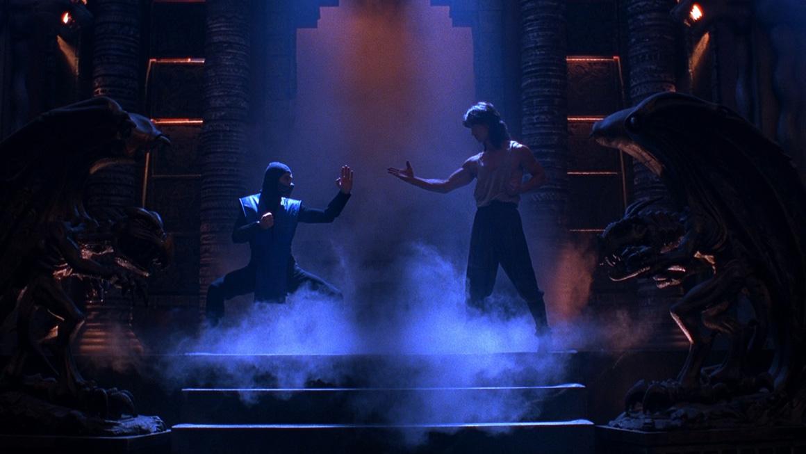 Mortal Kombat feat