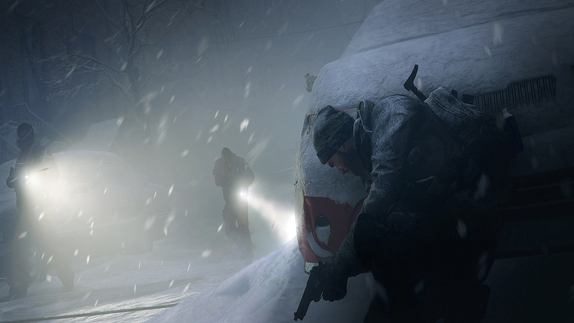 The Division 1.4 update release date for PTS | Product Reviews Net