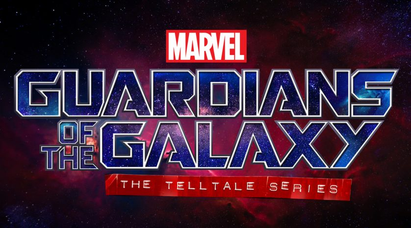 Guardians of the Galaxy Telltale feat