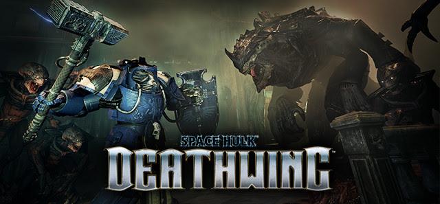 Space Hulk Deathwing header