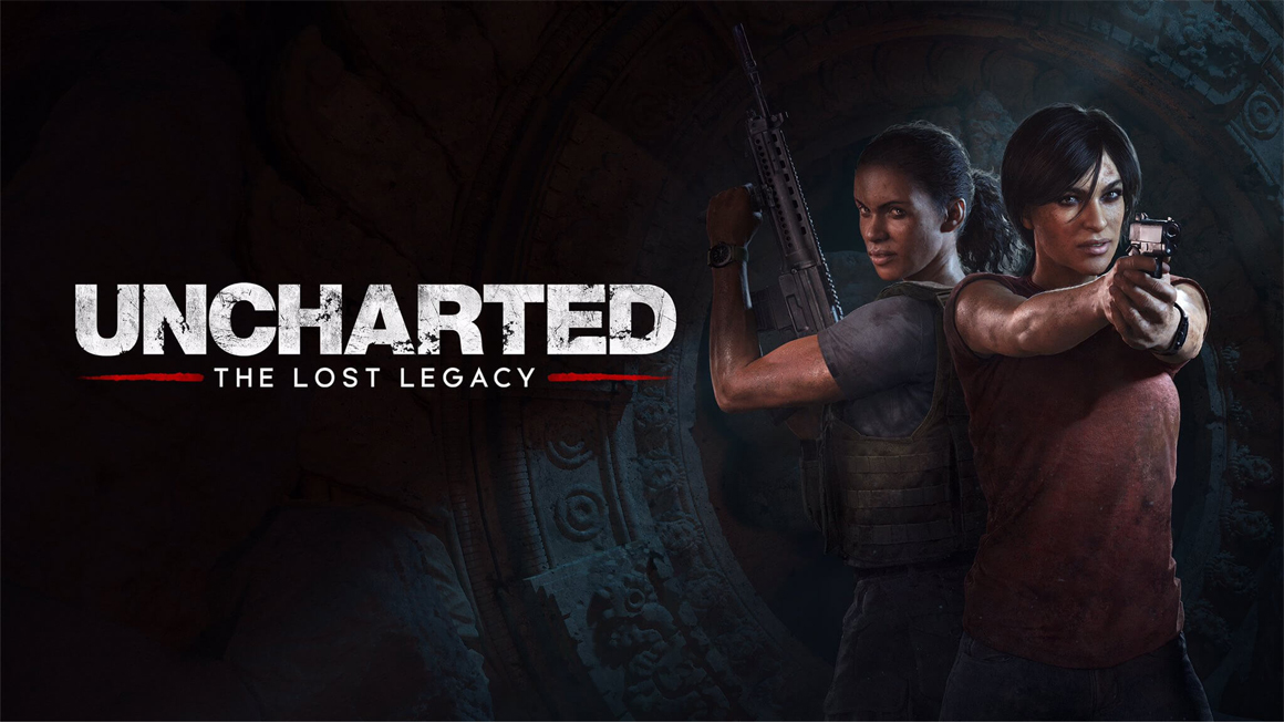 Uncharted: The Lost Legacy Trailer