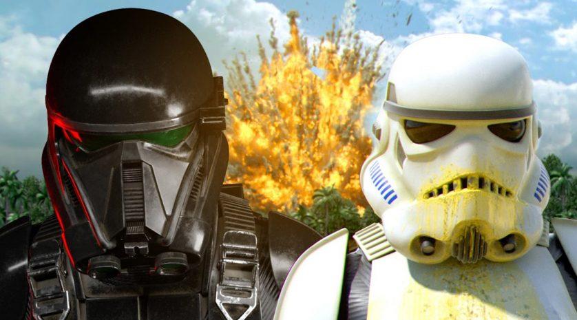 Star Wars Rogue Wha