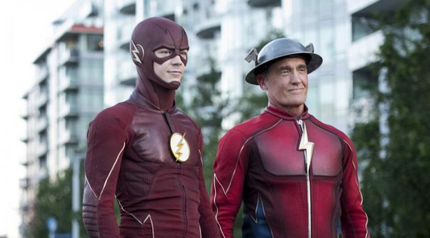 The Flash 309 Review feat