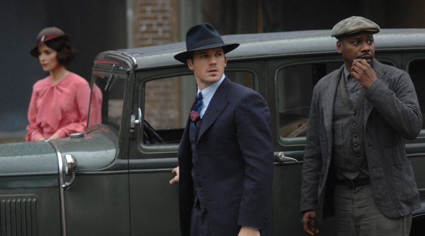 Timeless 109 - Bonnie and Clyde