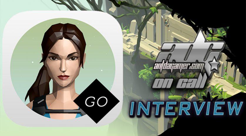 ADG-On-Call-Thumbnails-Lara-Croft-Go-Header-Interview-Square-Enix-Montreal-Ko-Op-AntDaGamer