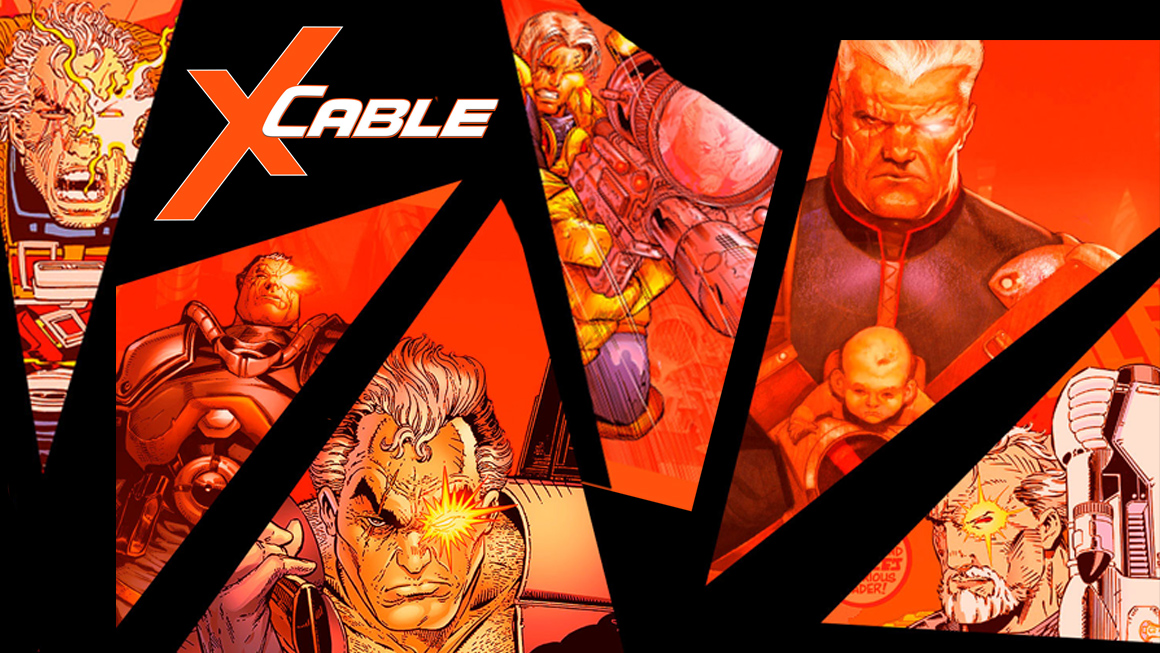 Cable ResurrXion feat