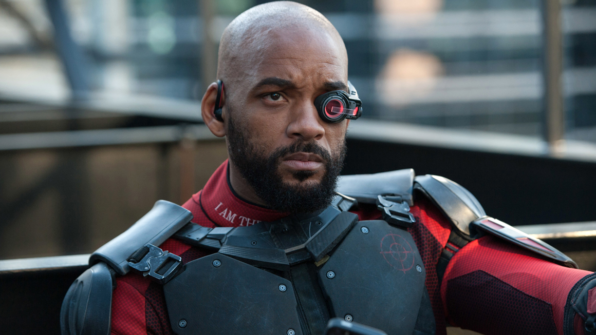 Deadshot spinoff feat