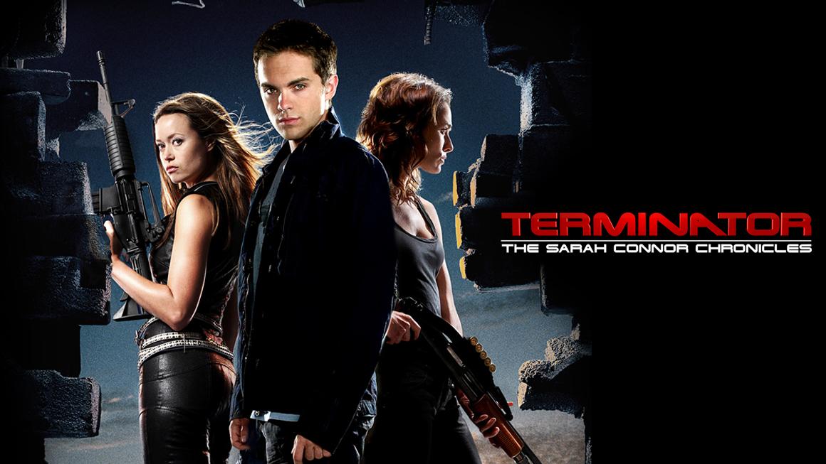 terminator show