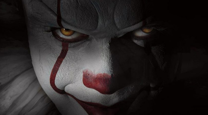 Pennywise Featured