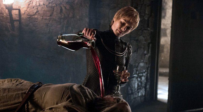 game-of-thrones-season-6-episode-CERSE'S REVENGE