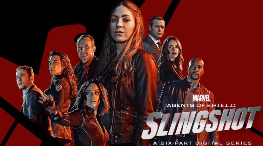 Marvel-Slingshot