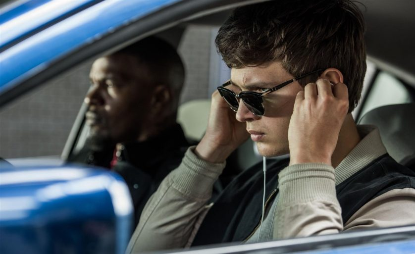 Baby Driver - Driver