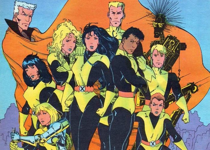 Resultado de imagen para new mutants