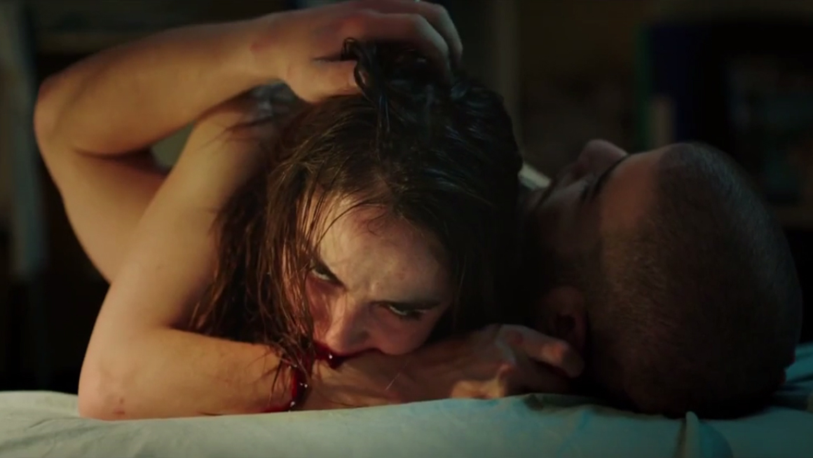 Two Trailers for Raw Expose Different Sides of This Gruesome, Amazing Movie