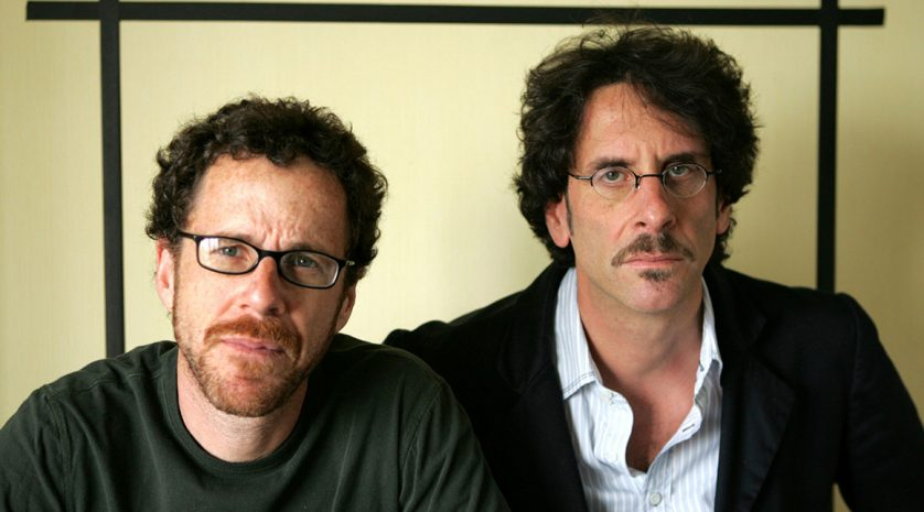 Coen Brothers TV feat