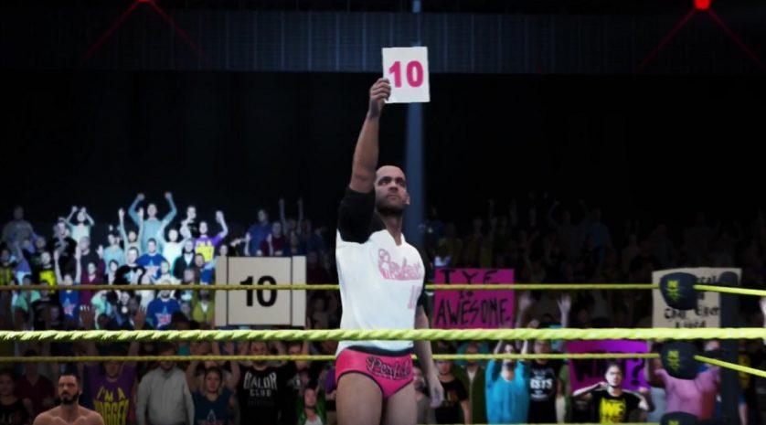 WWE Future Stars