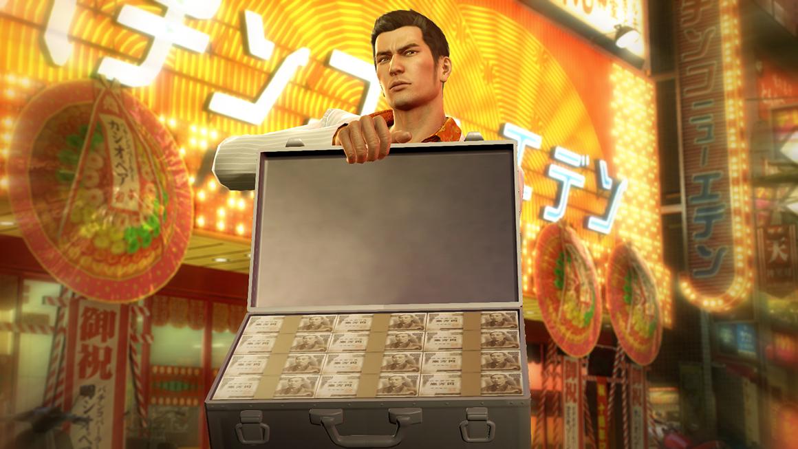 Cash1160