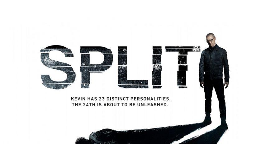 Split featured