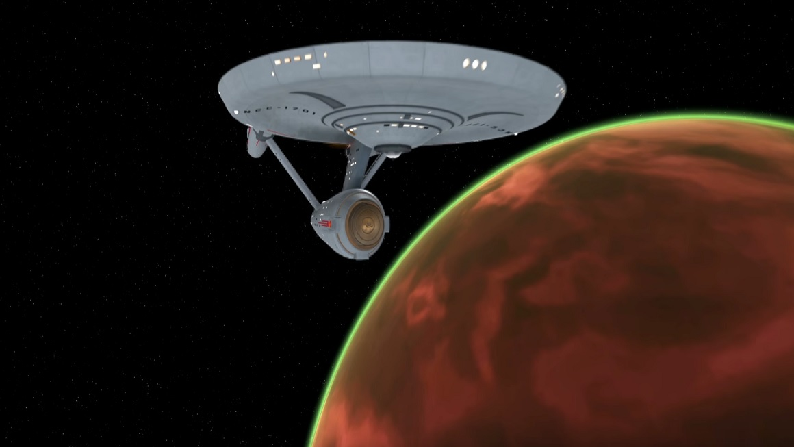 Star trek online agents of yesterday gets a console release date egmnow - Star trek online console ...