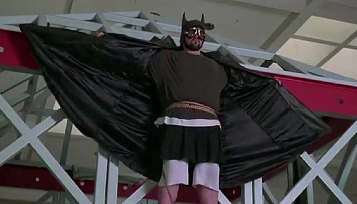 Kevin Smith Batman