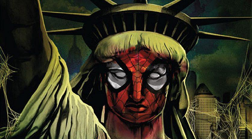 Marvels Spider-Man Spider-Island feat