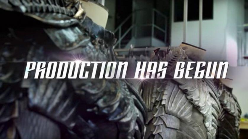 Klingon-Uniforms-Star Trek Featurette