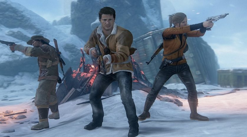 Uncharted-Survival