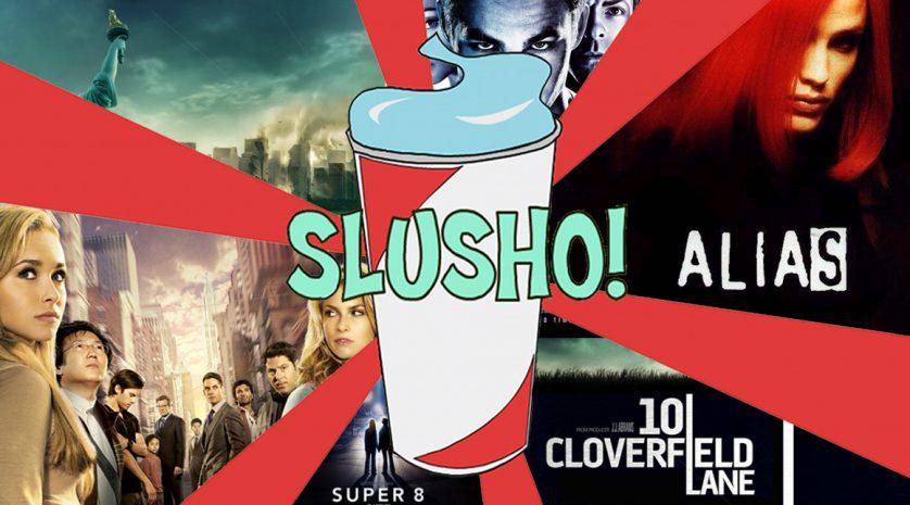 SLUSHO Featured