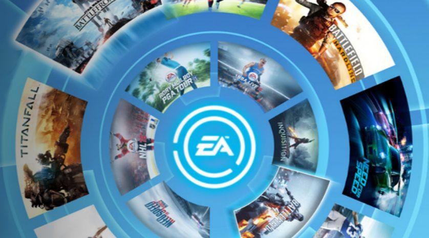 EA-Vault
