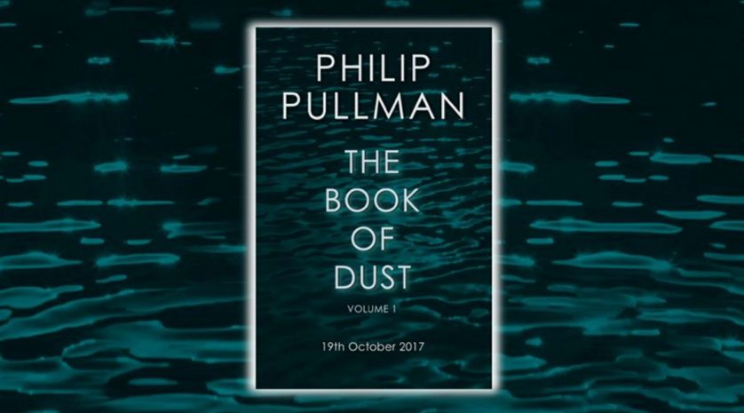 feature book of dust