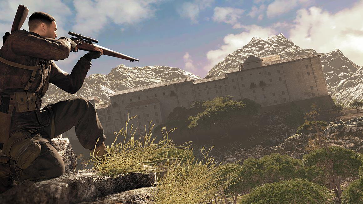 SniperElite4Header
