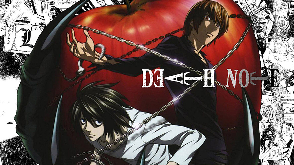 Deathnote Everything We Know feat
