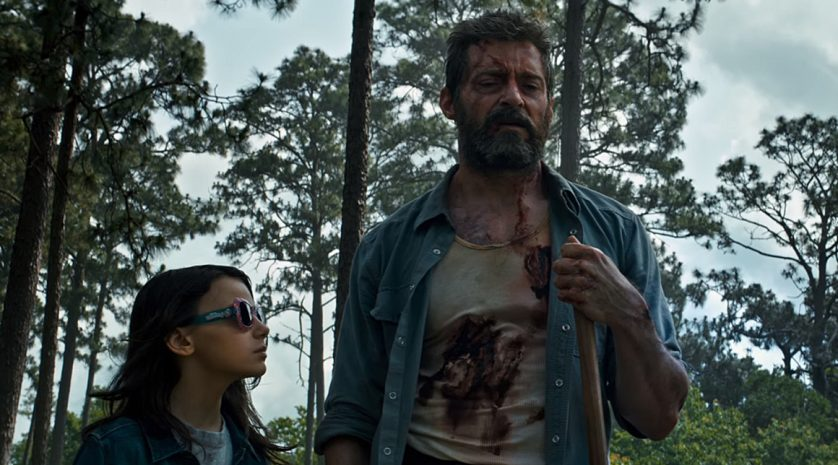 Logan review feat