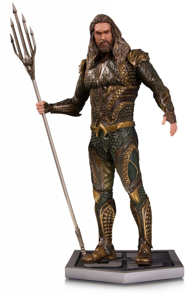 DC Collectibles Justice League - Aquaman