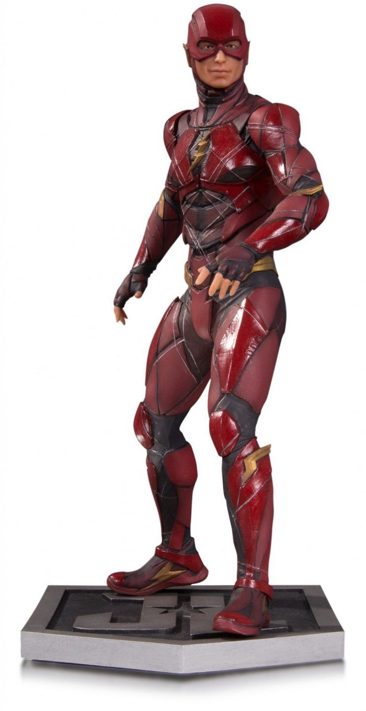 DC Collectibles Justice League - Flash