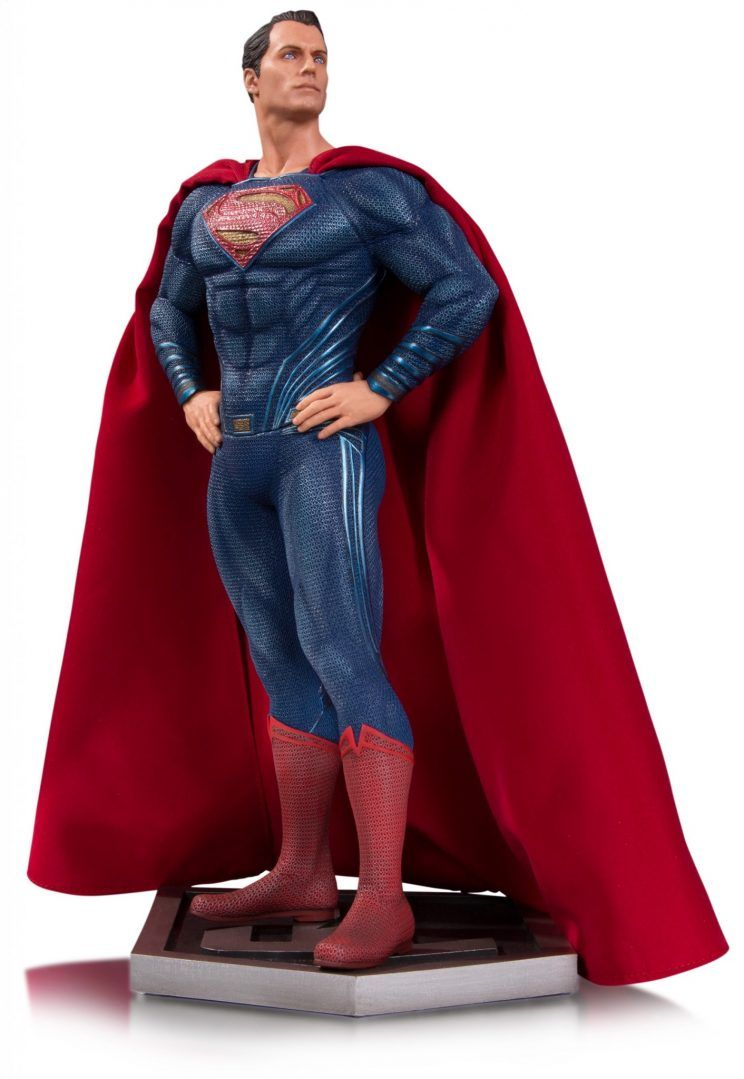 DC Collectibles Justice League - Superman