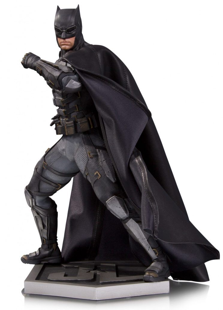 DC Collectibles Justice League - Tactical Suit Batman