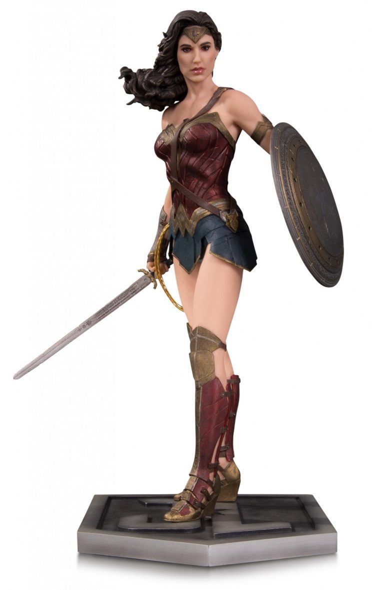 DC Collectibles Justice League - Wonder Woman