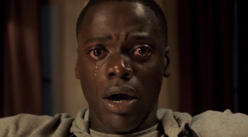 Get Out - 2017 Horror
