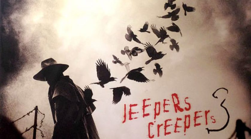 Jeepers Creepers 3 feat