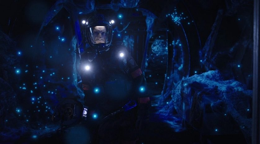 The Expanse 205 Home Review feat