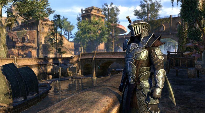 The Elder Scrolls Morrowind