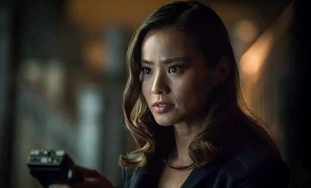 Chung as Valerie Vale