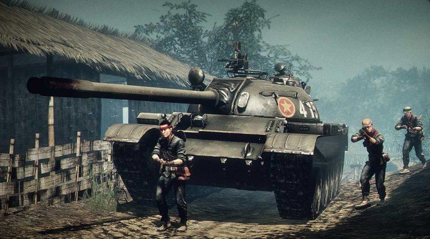 tankin