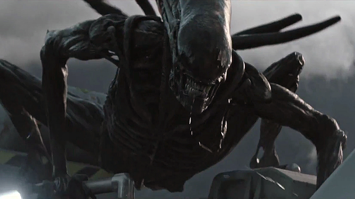 alien covenant � new trailer finally reveals the