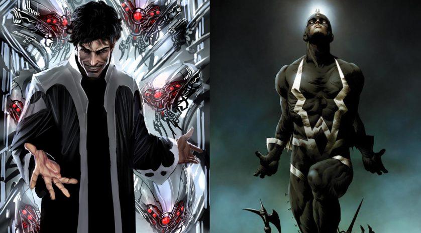 Inhumans Casting News