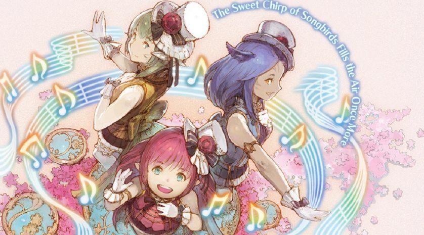 Final Fantasy XIV event