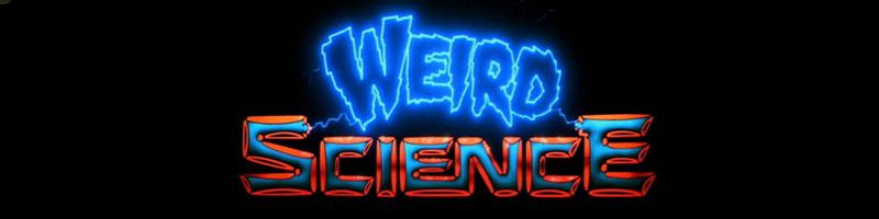 WeirdScience Logo