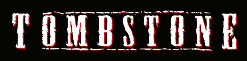 Tombstone Logo